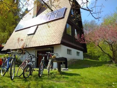 Natuurhuisje in Baumgarten
