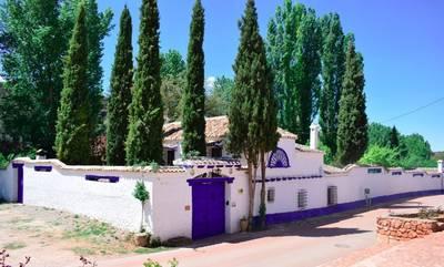 Natuurhuisje in Ossa de montiel