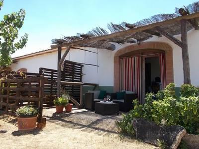 Natuurhuisje in Alcuéscar
