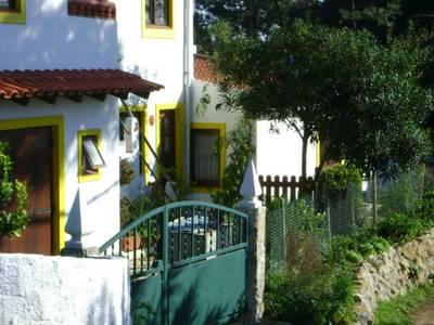 Natuurhuisje in São martinho do porto