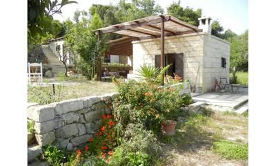 Natuurhuisje in Otranto