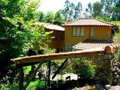 Natuurhuisje in Calvos