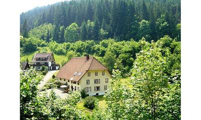Natuurhuisje in Triberg im schwarzwald