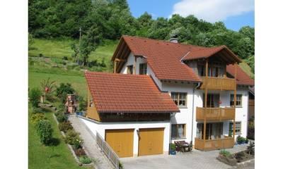 Natuurhuisje in Bad rippoldsau-schapbach