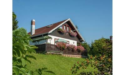 Natuurhuisje in Altenfeld