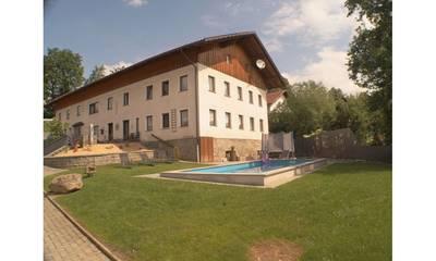 Natuurhuisje in Prackenbach