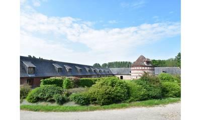 Natuurhuisje in Le bourg-dun
