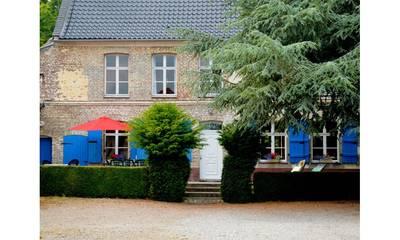 Natuurhuisje in Recques-sur-hem