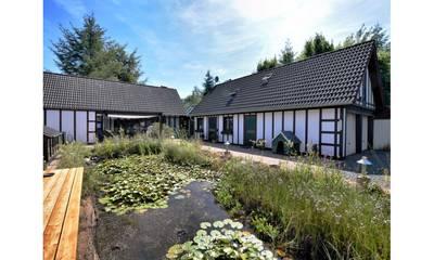 Natuurhuisje in Bütgenbach