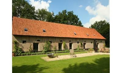 Natuurhuisje in Beernem