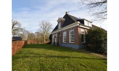 Natuurhuisje in Westerveld