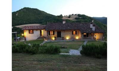 Natuurhuisje in Modigliana