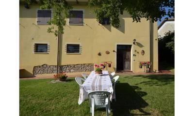 Natuurhuisje in Monte colombo