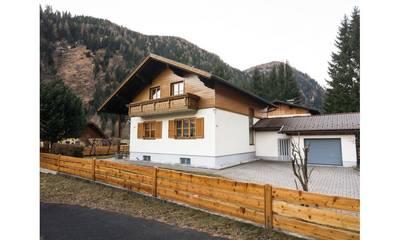 Natuurhuisje in Rennweg am katschberg