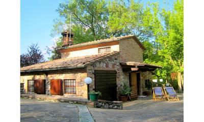 Natuurhuisje in Chiusdino