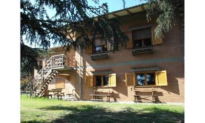 Natuurhuisje in Cesena