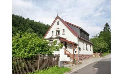 Natuurhuisje in Unterschönau