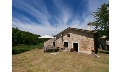 Natuurhuisje in Roccamorice