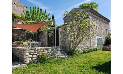 Natuurhuisje in Saint-jean-de-maruéjols-et-avéjan