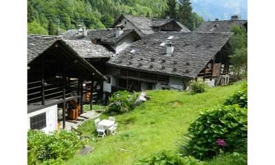 Natuurhuisje in Riva valdobbia