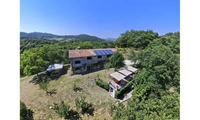 Natuurhuisje in Gubbio