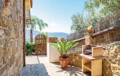 Vakantiehuis In S. Maria Di Castellabate