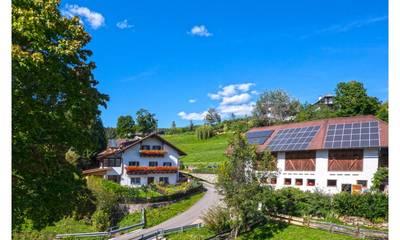 Natuurhuisje in Klobenstein