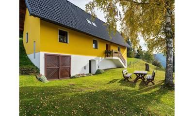 Natuurhuisje in Eberstein