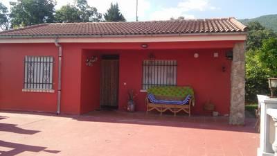 Natuurhuisje in El descansadero
