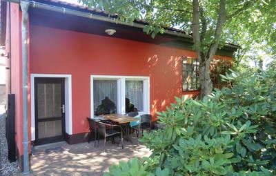 Vakantiehuis In Lohmen