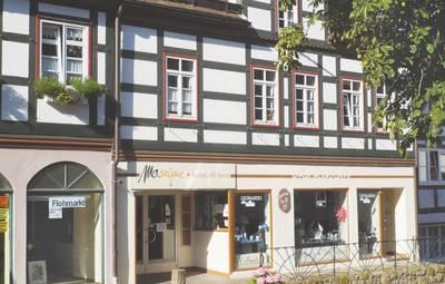 Vakantiehuis In Schwalenberg