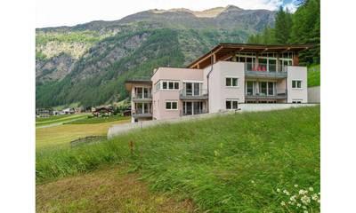 Natuurhuisje in Zwieselstein