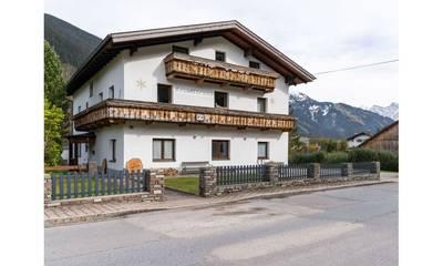 Natuurhuisje in Bichlbach