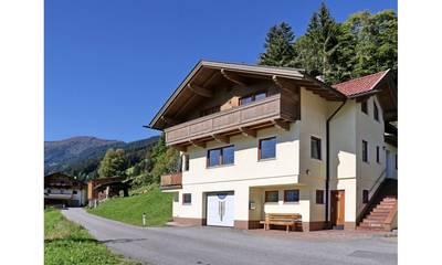 Natuurhuisje in Zellberg
