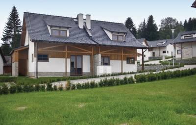 Vakantiehuis In Lipno Nad Vltavou