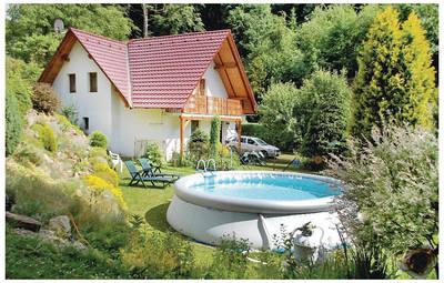 Vakantiehuis In Nove Mesto N/Metuji