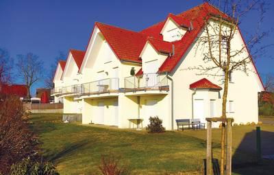 Vakantiehuis In Insel Poel/Kirchdorf