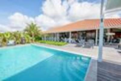 Villa Kas Krioyo Boca Gentil