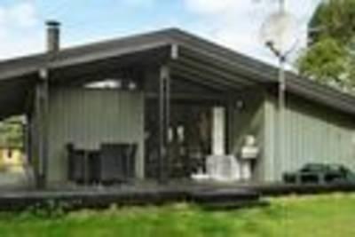 Modern vakantiehuis in Skibby nabij Roskilde Fjord