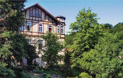 Vakantiehuis In Eisenach