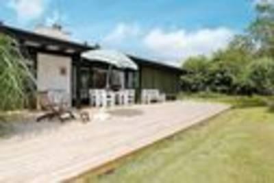 Charmante cottage in Gilleleje op een groot perceel