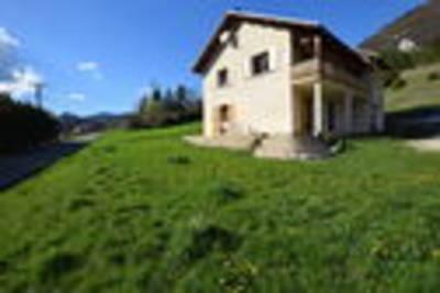 Maison De Vacances - Lus-La Croix-Haute