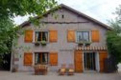Maison De Vacances - La Chapelle-Aux-Bois