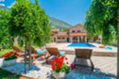 Villa Prelec With Private Pool