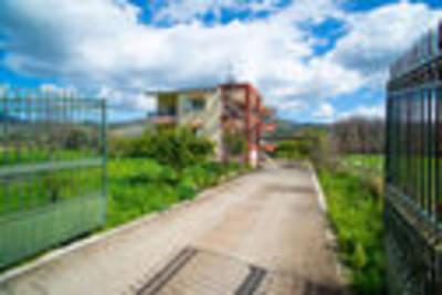 Country Villa Astakos 2