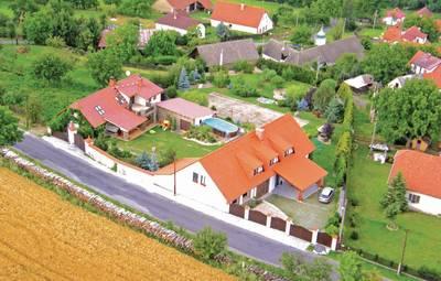 Vakantiehuis In Dvorec-Sedlec Prcice