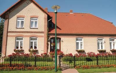 Vakantiehuis In Blankenhagen
