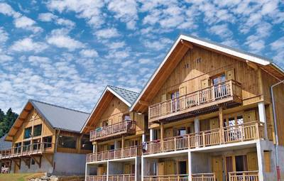 Vakantiehuis In La Feclaz