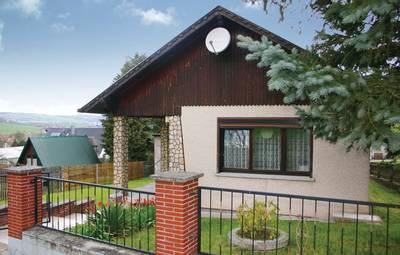 Vakantiehuis In Fischbach