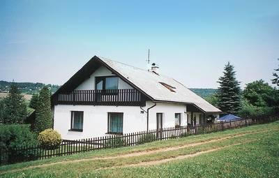 Vakantiehuis In Cerveny Kostelec